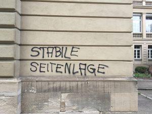 Stabile_Seitenlage