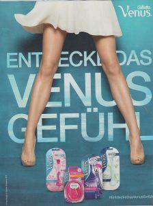 Venusgefuehl